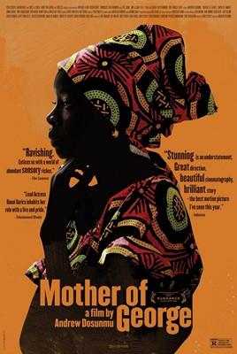 Don't Miss It! @oscopelabs #MotherOfGeorge in Movie Theaters NOW! #NoCriticsJustArtists