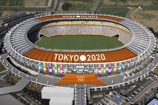 東京2020 YES! @Tokyo2020jp# is COOL! Cool enough to host the 2020 @Olympics #NoCriticsJustArtist