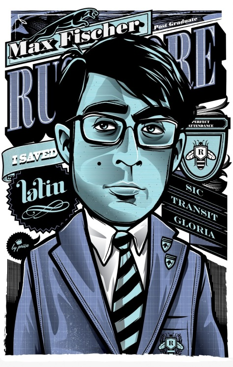 Travis Price - Rushmore 2