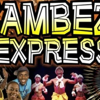 "African Dance Musical, 'ZAMBEZI EXPRESS' has been named ""The Happiest Show On Earth!"" #NoCriticsJustArtists"