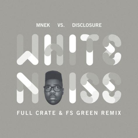 Full Crate X FS Green Remix