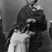 Art In Reflection: African American Sculptor & Innovator, Edmonia Lewis #NoCriticsJustArists