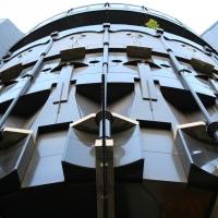 Meet Japanese Architectural Artist, 若林広幸 - Hiroyuki Wakabayashi #JapaneseArt #NoCriticsJustArtists