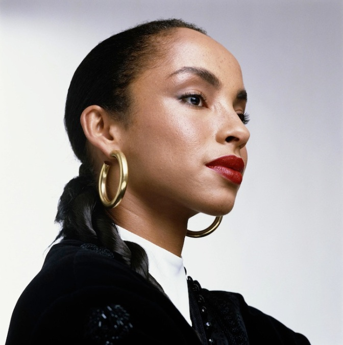 Oldie But Goodie: 'PEARLS' by British Nigerian – Singer/Songwriter, SADE @sadeofficial #NoCriticsJustArtists