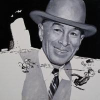 Art In Reflection: Meet Cartoonist, George Herriman #NoCriticsJustArtists