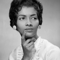 Art In Reflection: African American Fashion Model, Helen Williams #NoCriticsJustArtists