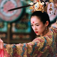 Meet Chinese Actress/Model, 章子怡 (Zhang Ziyi) #NoCriticsJustArtists