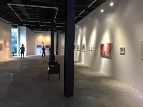 Weiling Gallery - Malaysian Contemporary Arts 1