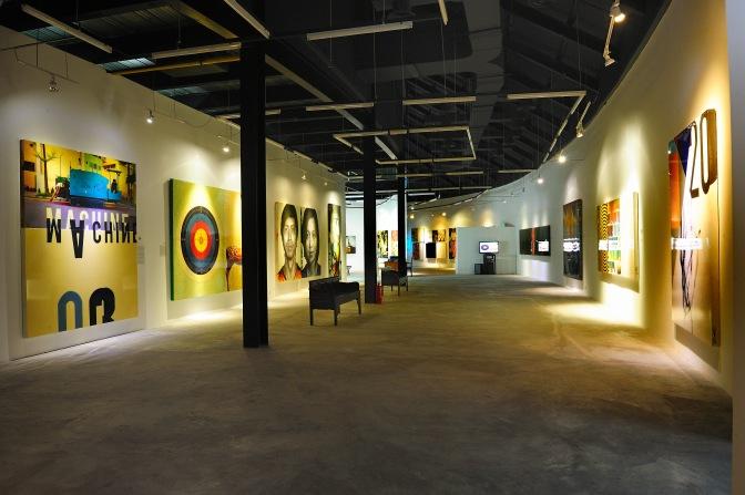 NCJA Global Gallery of the Month: #WeilingGallery in #KualaLumpur, #Malaysia  #NoCriticsJustArtists
