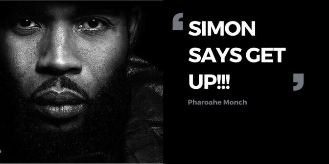 NCJA Favorite & Oldie But Goodie: 'Simon Says' by #American #Multisyllabic #Lyricists , @PharoaheMonch #NoCriticsJustArtists #HipHop