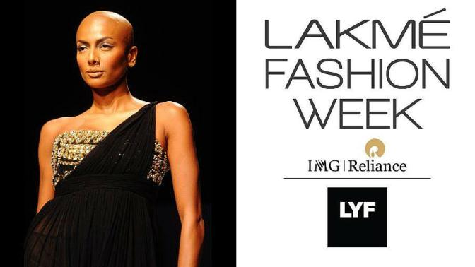 Going On Now! @LakmeFashionWk in #Mumbai #India #NoCriticsJustArtists #Fashion