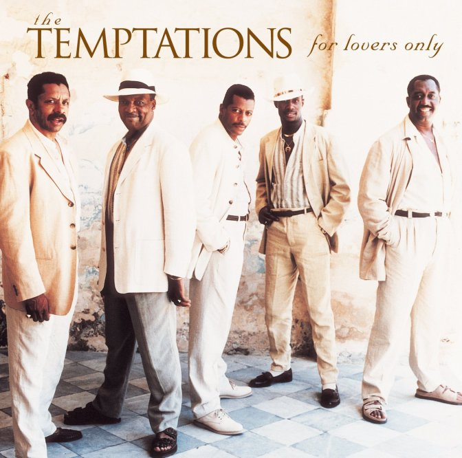 Oldie But Goodie: 'I've Grown Accustomed To Her Face' remixd by #WorldRenown #American #VocalGroup 'The Temptations' #NoCriticsJustArtists