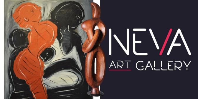 NCJA Oct '16 Global Gallery Of The Month: @NevaArtGallery in #Istanbul #Turkey #NoCriticsJustArtists