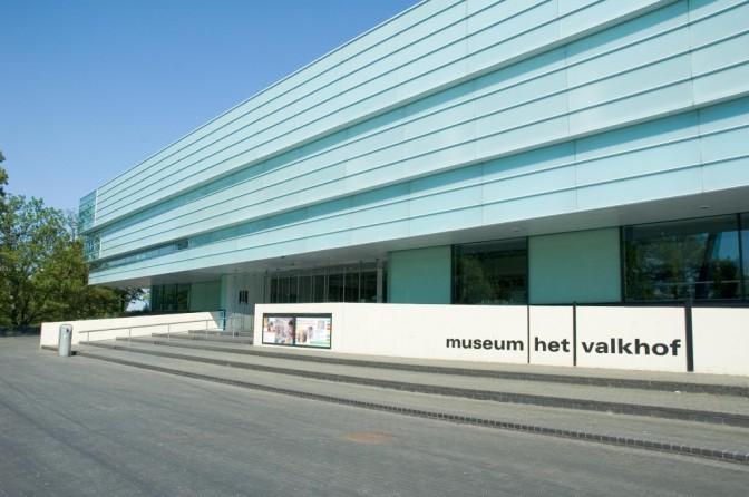 NCJA Global Museum of the Month(March) @ValkhofMuseum in #Nijmegen #NoCriticsJustArtists