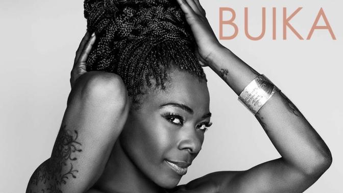 Meet #African #Polyrhythmic #Soul #Singer & Musician: María Concepción Balboa of #Spain #NoCriticsJustArtists