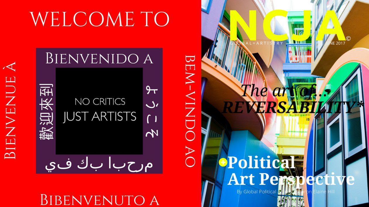 No Critics Just Artists