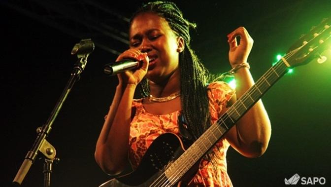 New Music: 'Lebam Ku Bo' by @Elida_Almeida15 #NoCriticsJustArtists