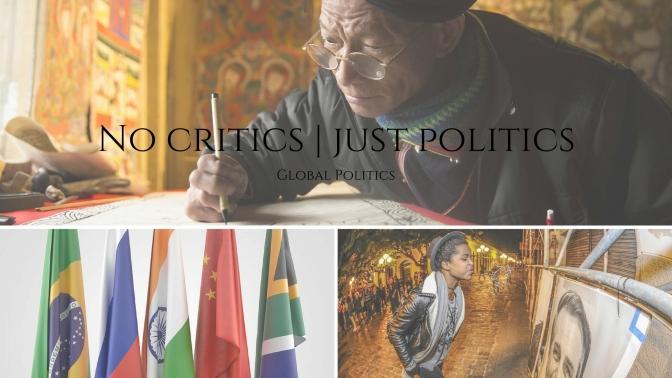 Check out the @No_Critics Just Politics #Podcast w/ #SharonElaineHill on #NoCriticsJustArtists