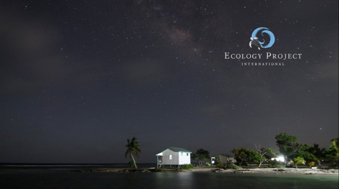 Check out the #International @EcologyProject in #Belize #NoCriticsJustArtists @BelizeVacation