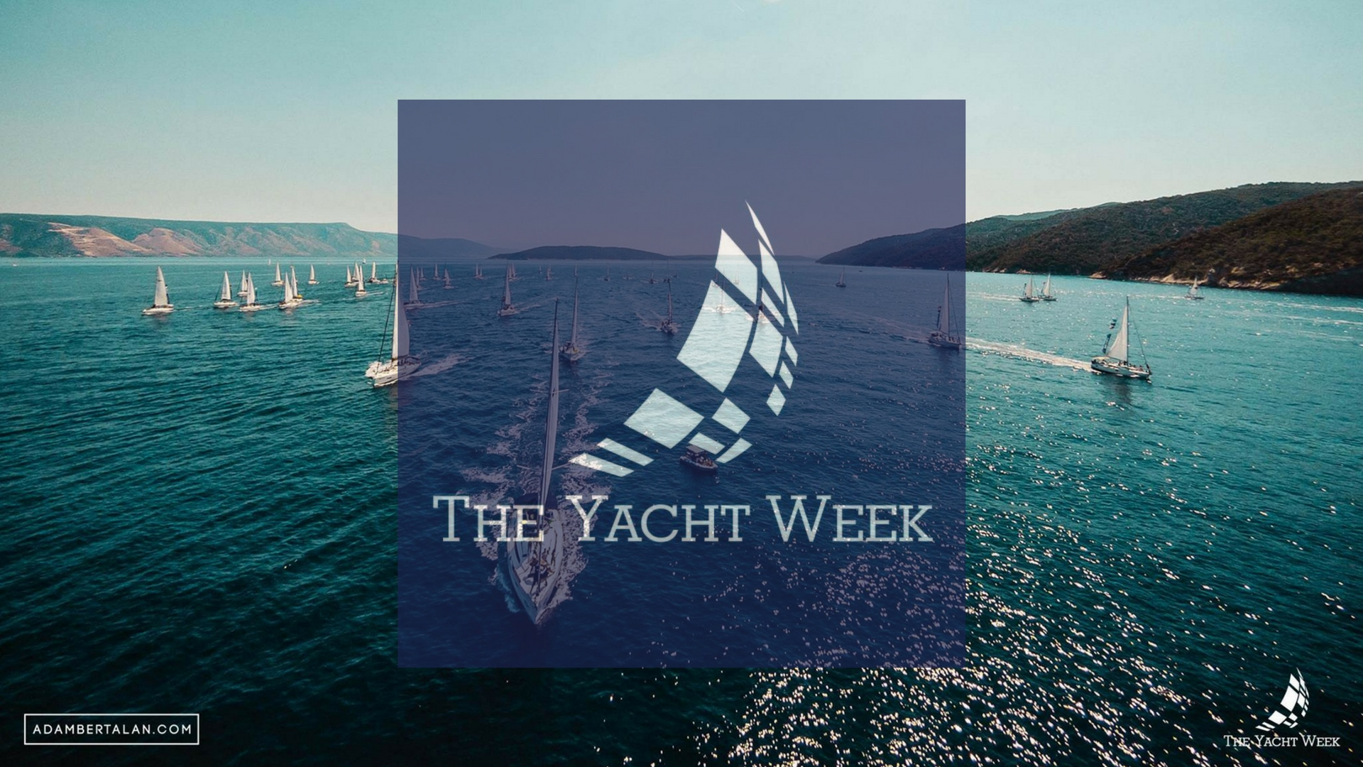 Don't Miss It!!! 2018 @TheYachtWeek  #NoCriticsJustArtists #SeeYouInTheWater